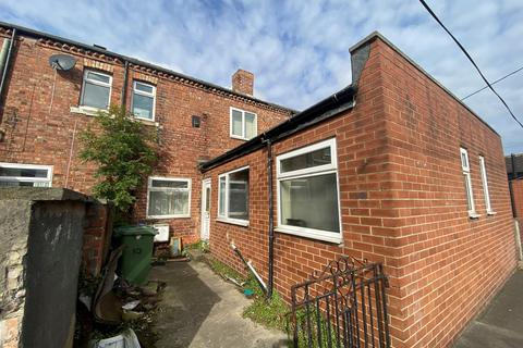 2 bedroom terraced house for sale - Railway Terrace North, New Herrington, Houghton Le Spring, Tyne and Wear, DH4 7BB