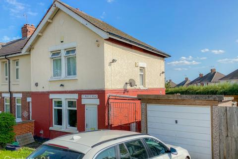 3 bedroom semi-detached house for sale - St. Marys Road, Rotherham, South Yorkshire, S625BQ