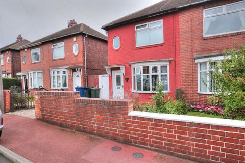 2 bedroom semi-detached house for sale - Legion Road, Denton Burn, Newcastle upon Tyne, NE15 7UH