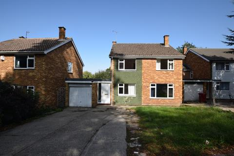 7 bedroom detached house to rent - Whiteknights Road, Reading, RG6