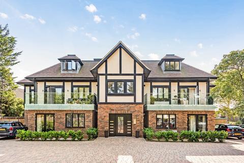 1 bedroom flat for sale - Bickley Park Road Bromley BR1