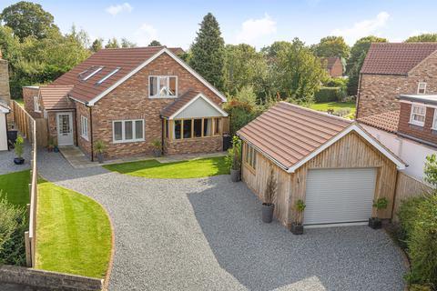 4 bedroom detached house for sale - Saddlers Way, Long Marston, York, YO26 7LJ