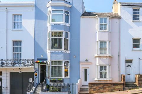4 bedroom terraced house for sale - Upper Rock Gardens, Brighton, East Sussex, BN2