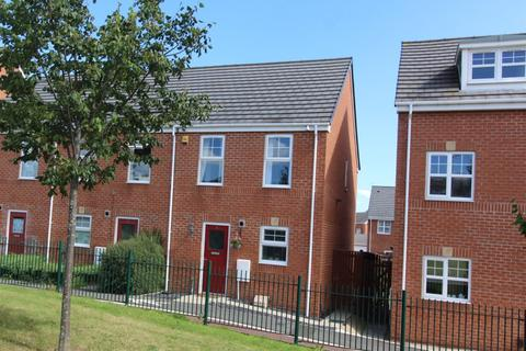 3 bedroom semi-detached house for sale - Lutyens Square, Stockton-On-Tees, TS19