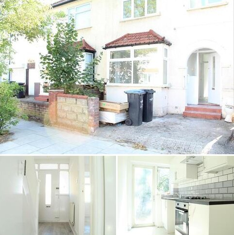 3 bedroom semi-detached house to rent - Carterhatch Road, Enfield EN3