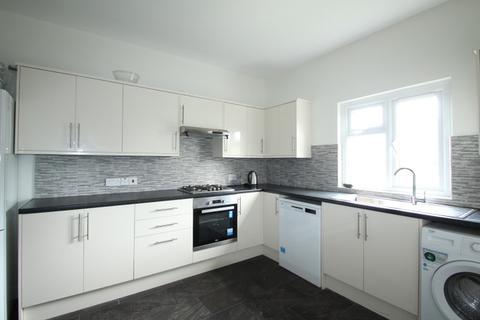 4 bedroom flat to rent - Lewisham Way, London
