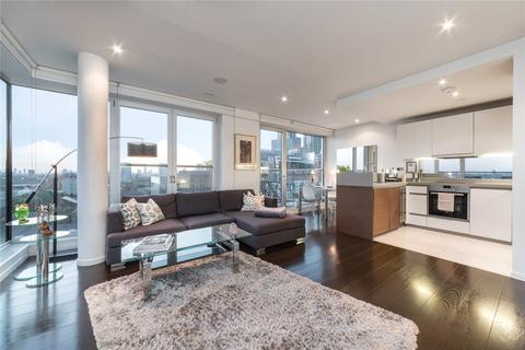 2 bedroom flat for sale - Oakland Quay, London