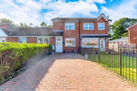 2 bedroom villa for sale - 44 Auchinleck Drive, Glasgow, G33 1PW