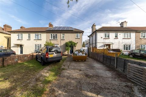 3 bedroom semi-detached house for sale - Southern Cottages, Horton Road, Stanwell Moor