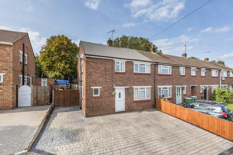 3 bedroom end of terrace house for sale - Cleve Road Sidcup DA14