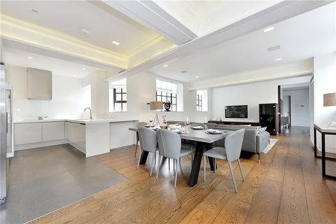 3 bedroom apartment for sale - The Brassworks, 10 Frederick Close