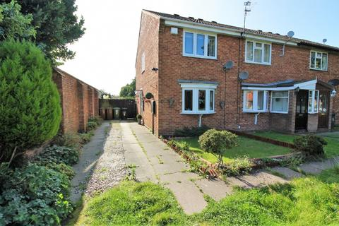 2 bedroom townhouse for sale - Circuit Close, Willenhall