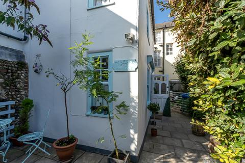 1 bedroom cottage for sale - Market Street, Bognor Regis, West Sussex, PO21 1TD
