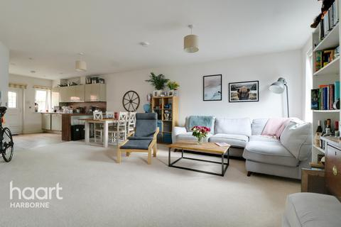 2 bedroom terraced house for sale - Greenfield Road, Harborne