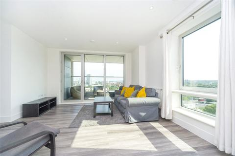 3 bedroom flat for sale - East Ferry Road, Crossharbour, London
