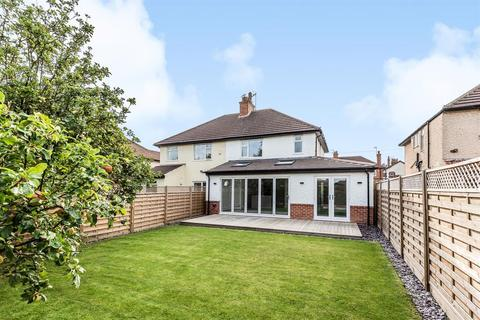 4 bedroom semi-detached house for sale - Birstwith Road, Harrogate, HG1 4TG