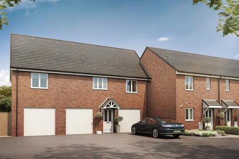 2 bedroom house for sale - Plot 51, The Farleigh at Badbury Park, Wilbury Close, Marlborough Road SN3