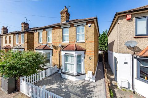 2 bedroom semi-detached house for sale - Cotleigh Road, Romford, RM7