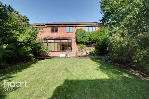 4 bedroom semi-detached house for sale - Harrison Street, Derby