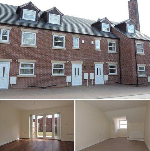 3 bedroom terraced house to rent - Rosetta Road, New Basford, Nottingham, NG7 7GG
