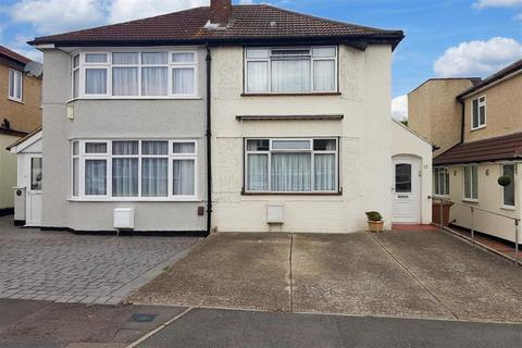 2 bedroom semi-detached house for sale - Birch Grove, Welling, Kent
