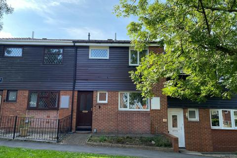 3 bedroom terraced house for sale - Brindley Close, Norton Lees, S8 8PX