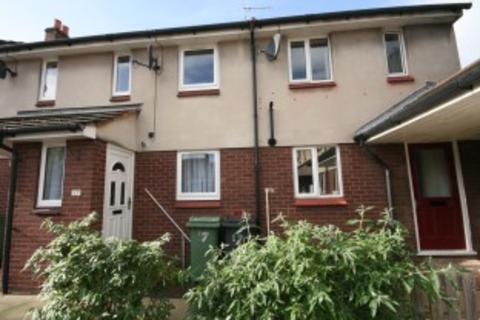 2 bedroom terraced house to rent - Shirley Close, Otley, LS21