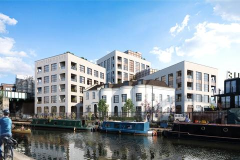 2 bedroom flat for sale - Empress Works, 1-3 Corbridge Crescent, London, E2