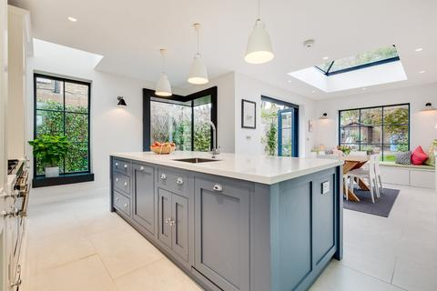 4 bedroom semi-detached house for sale - Hitherfield Road, London, SW16