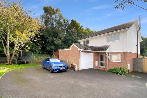4 bedroom detached house for sale - Orchard Avenue, Lower Parkstone, Poole, Dorset, BH14