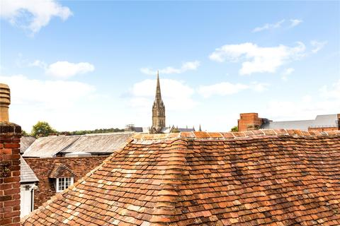 2 bedroom flat for sale - The Old Brewery, 23-25 Milford Street, Salisbury, Wiltshire, SP1