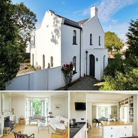 4 bedroom character property for sale - Coastguard Square, Rye, East Sussex, TN31