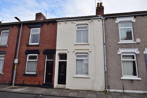 2 bedroom terraced house for sale - Aubrey Street, Middlesbrough, TS1 3NH
