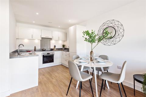 1 bedroom flat to rent - Kirkpatrick House, Millard Place, Reading, Berkshire, RG2
