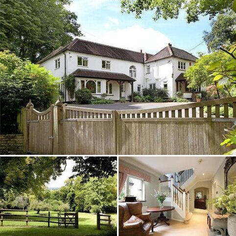 5 bedroom detached house for sale - The Holloway, Whiteleaf, Princes Risborough, Buckinghamshire, HP27