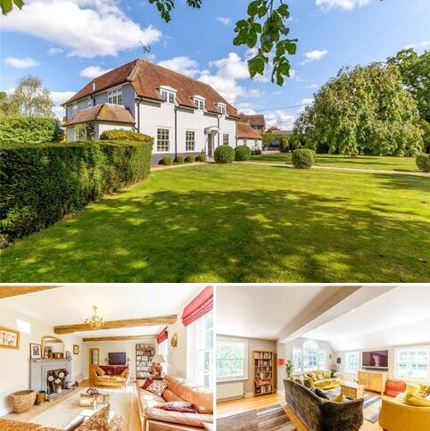 4 bedroom detached house for sale - Cock Green, Felsted, Dunmow, Essex, CM6