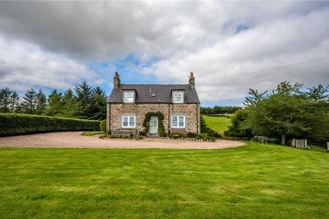 5 bedroom detached house for sale - Mains Of Aquhorthies, Burnhervie, Inverurie, Aberdeenshire, AB51