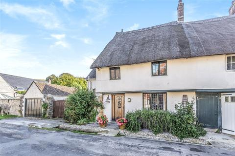 2 bedroom end of terrace house for sale - 6, Abbey Street, Cerne Abbas, DT2