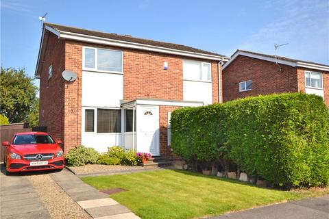 2 bedroom semi-detached house for sale - Lingfield Road, Yarm