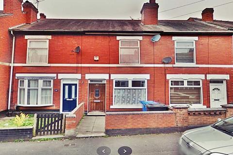 3 bedroom terraced house for sale - Vincent Street, Derby