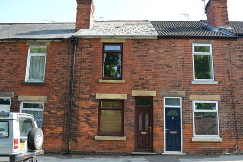 2 bedroom terraced house for sale - Park Road, Chesterfield, S40 2JX