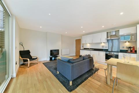 1 bedroom apartment to rent - Lanterns Court, Cobalt Point, Canary Wharf E14