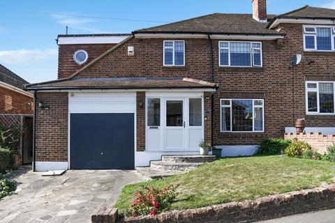 5 bedroom semi-detached house for sale - Willow Close, Bexley, DA5