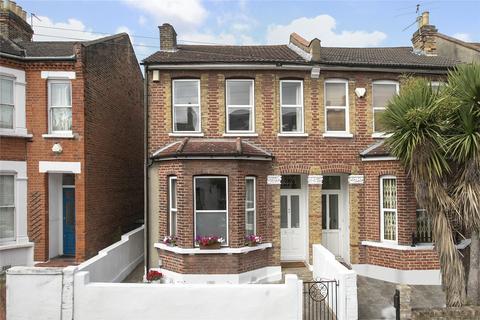 3 bedroom semi-detached house - Wiverton Road, Sydenham, SE26