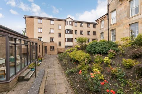 1 bedroom retirement property for sale - 3/9 Perdrixknowe, Craiglockhart, Edinburgh, EH14 1AF