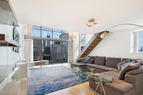 3 bedroom apartment to rent - Horizon Building, Canary Wharf, London E14