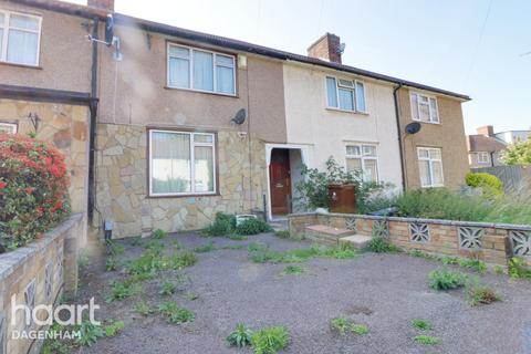 2 bedroom terraced house for sale - Cornwallis Road, Dagenham