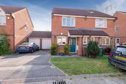 2 bedroom semi-detached house for sale - Columbine Gardens, Oxford, Oxfordshire