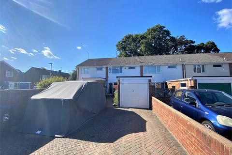 3 bedroom terraced house for sale - Collwood Close, Oakdale, POOLE, Dorset