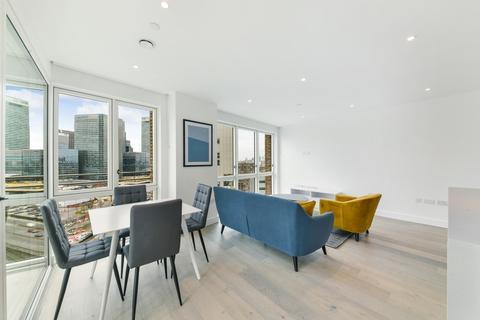 2 bedroom apartment to rent - Royal Captain Court, Blackwall Reach, Poplar E14